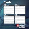xtrose Cards