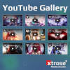 xtrose YouTube Gallery